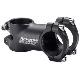 Reverse XC - Potence - Ø31,8mm 6° noir